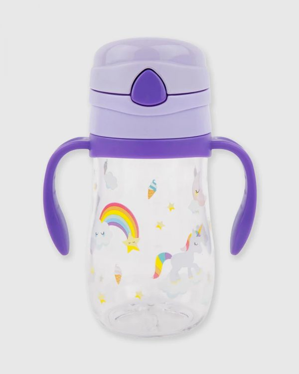 Wonderland Sippy Cup 1