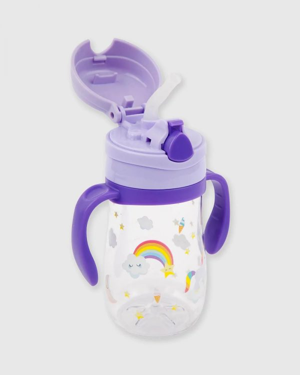 Wonderland Sippy Cup 2